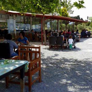 Park Restaurant Kahvaltı