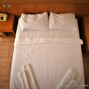Yoran Hotel Altinkum Didim