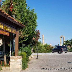 Medusa House Butik Otel