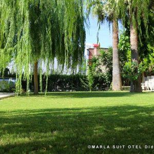 Marla Suit Otel Altınkum Didim