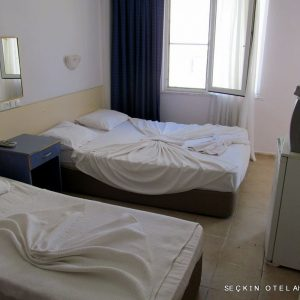 Seckin Hotel Didim Altinkum