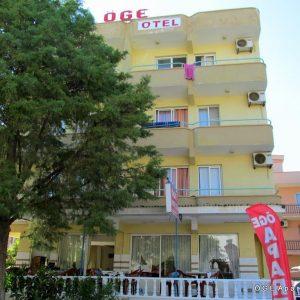 Oge Apart Hotel