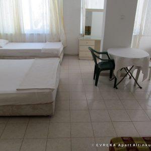 Eureka Apart Hotel Altinkum Didim