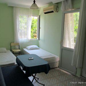 Gul Apart Hotel Didim