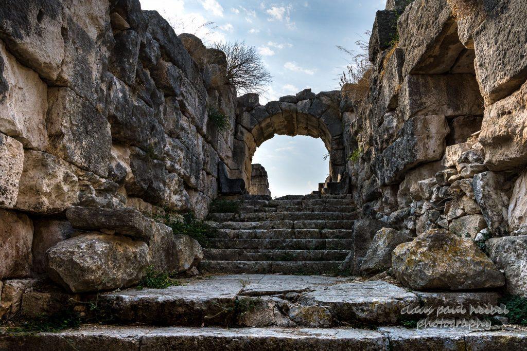Milet amfitiyatrosu