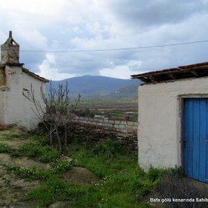 Bafa Gölyakada Sahibinden Satılık Taş Ev