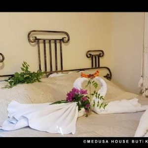Medusa House Boutique Hotel