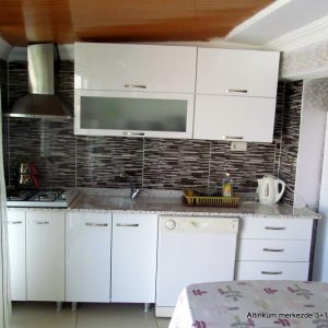 Apartment for rent in Altinkum daily