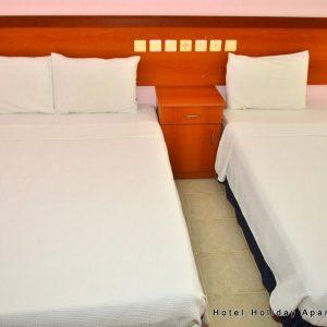 Hotel Holiday Apart Altınkum Didim