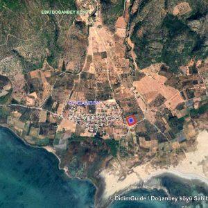 Doğanbey Köyünde Sahibinden Satılık Arsalar