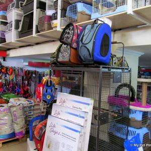 MyPet Pet Shop in Didim