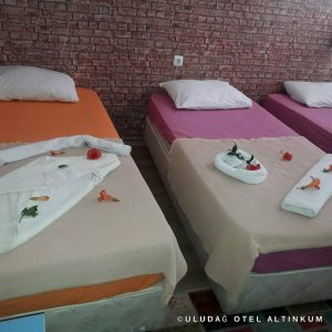 Uludağ Hotel Altinkum Didim